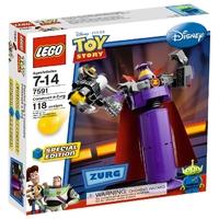 LEGO Toy Story 7591 Собери Зурга