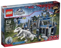 LEGO Jurassic World 75919 Побег индоминуса