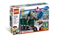 LEGO Toy Story 7599 Мусоровоз