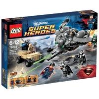 LEGO DC Super Heroes 76003 Супермэн: битва в Смоллвиле