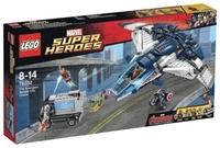 LEGO Marvel Super Heroes 76032 Городская погоня на Квинджете Мстителей