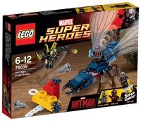LEGO Marvel Super Heroes 76039 Человек-муравей
