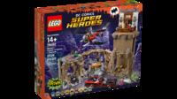 LEGO DC Super Heroes 76052 Пещера Бэтмена