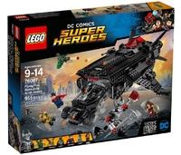 LEGO DC Super Heroes 76087 Нападение с воздуха