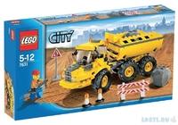 LEGO City 7631 Самосвал