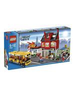 LEGO City 7641 Городской квартал