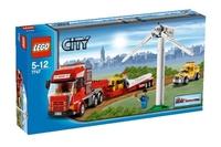 LEGO City 7747 Перевозчик ветротурбины