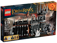 LEGO The Lord of the Rings 79007 Сражение у Чёрных врат