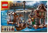 LEGO The Hobbit 79013 Озерный город Чейз