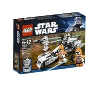 LEGO Star Wars 7913 Боевой отряд штурмовиков-клонов