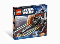 LEGO Star Wars 7915 Звездный истребитель Империи