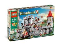 LEGO Kingdoms 7946 Королевский Замок