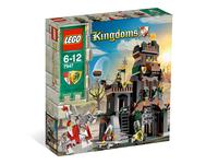 LEGO Kingdoms 7947 Спасение из тюремной башни