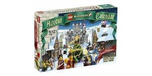 LEGO Kingdoms 7952 Рождественский календарь