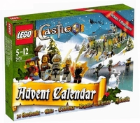 LEGO Castle 7979 Рождественский календарь