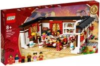 Lego Creator 80101 Китайский Новый год