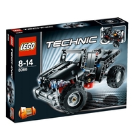 LEGO Technic 8066 Внедорожник