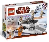 LEGO Star Wars 8083 Боевое подразделение повстанцев