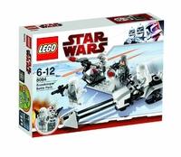 LEGO Star Wars 8084 Боевое подразделение штурмовиков-клонов