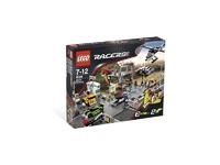 LEGO Racers 8186 Уличный экстрим