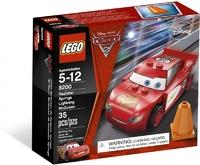 LEGO Cars 8200 Молния Маккуин
