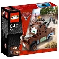 LEGO Cars 8201 Мэтр