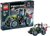 LEGO Technic 8284 Песчанный багги 2в1