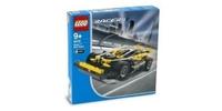 LEGO Racers 8472 Mud & Street Racer