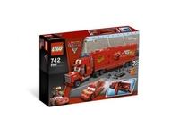 LEGO Cars 8486 Трейлер Мака