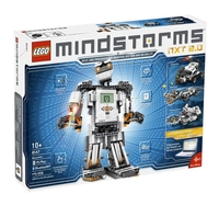 LEGO Mindstorms 8547 NXT 2.0
