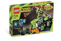 LEGO Power Miners 8707 Взрыватель