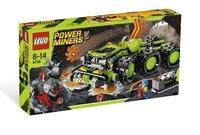 LEGO Power Miners 8708 Скальный разрушитель