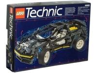 LEGO Technic 8880 Супермашина Дайтоне