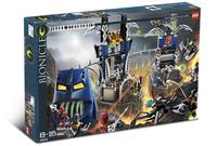 LEGO Bionicle 8894 КРЕПОСТЬ ПИРАКА
