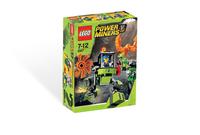 LEGO Power Miners 8957 Механический Шахтер
