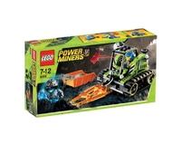 LEGO Power Miners 8958 Гранитный дробильщик