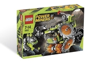 LEGO Power Miners 8963 Камнедробилка
