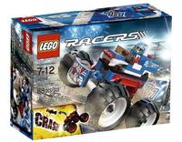 LEGO Racers 9094 Звездный страйкер
