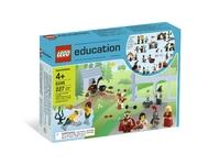LEGO Education StoryStarter 9349 Сказочные и исторические персонажи