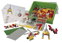 LEGO Education 9453 UNIVERSAL SCHOOL SET