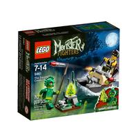 LEGO Monster Fighters 9461 Болотный монстр