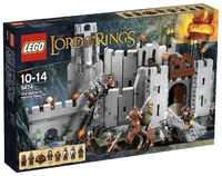 LEGO The Lord of the Rings 9474 Сражение при Хельмовой Пади