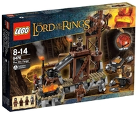 LEGO The Lord of the Rings 9476 Кузница Орков