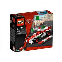 LEGO Cars 9478 Франческо Бернулли