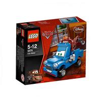 LEGO Cars 9479 Иван Мэтр
