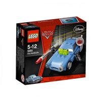 LEGO Cars 9480 Финн МакМисл