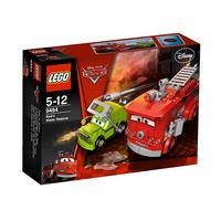 LEGO Cars 9484 Команда спасения