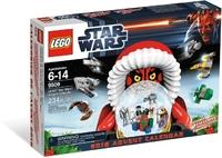 LEGO Star Wars 9509 Рождественский календарь