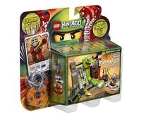 LEGO Ninjago 9558 Обучающий Набор