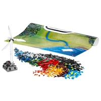 LEGO Education Mindstorms NXT 9594 Экологический город